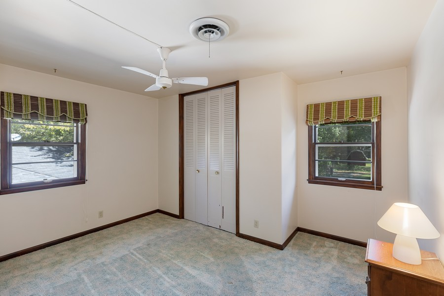 Real Estate Photography - 8369 Goodview Ave S, Cottage Grove, MN, 55016 - 3rd Bedroom