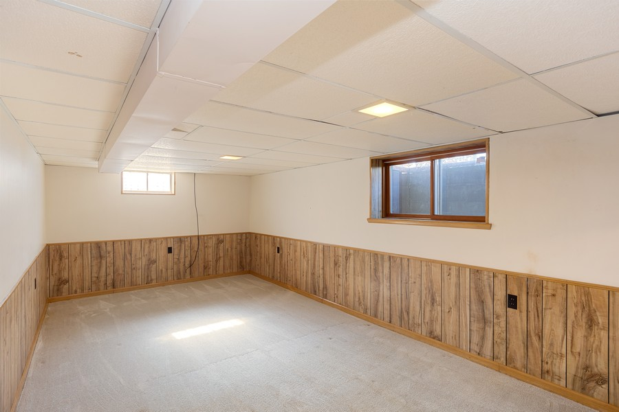 Real Estate Photography - 8369 Goodview Ave S, Cottage Grove, MN, 55016 - Lower Level