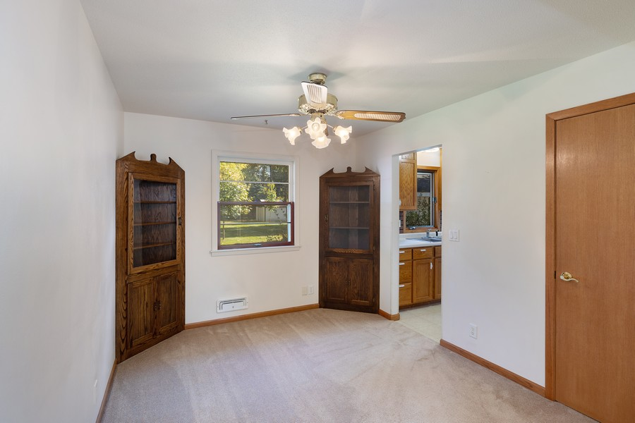 Real Estate Photography - 8369 Goodview Ave S, Cottage Grove, MN, 55016 - Dining Room