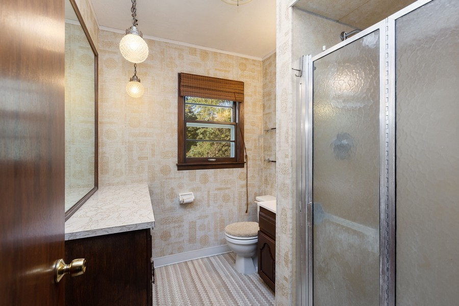 Real Estate Photography - 8369 Goodview Ave S, Cottage Grove, MN, 55016 - 2nd Bathroom