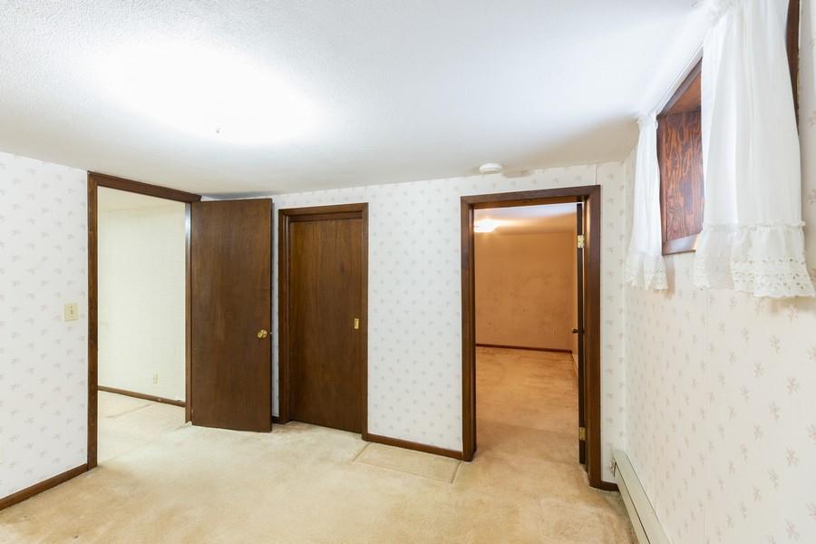 Real Estate Photography - 4120 Grimes Ave S, Edina, MN, 55416 -
