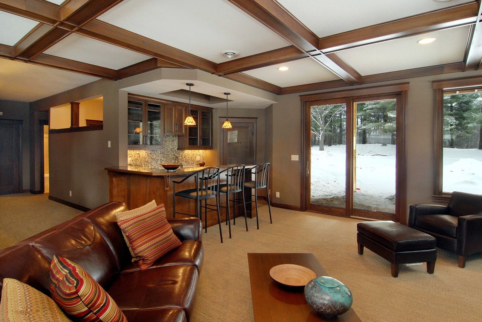Real Estate Photography - 13220 24th Street North, West Lakeland, MN, 55082 - Recreational Area