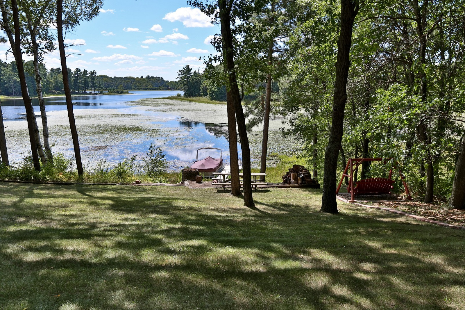 Real Estate Photography - 328 194th Street, Osceola, WI, 54020 - Location 1