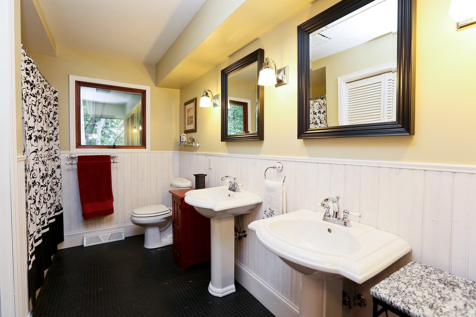 Real Estate Photography - 328 194th Street, Osceola, WI, 54020 - Bathroom