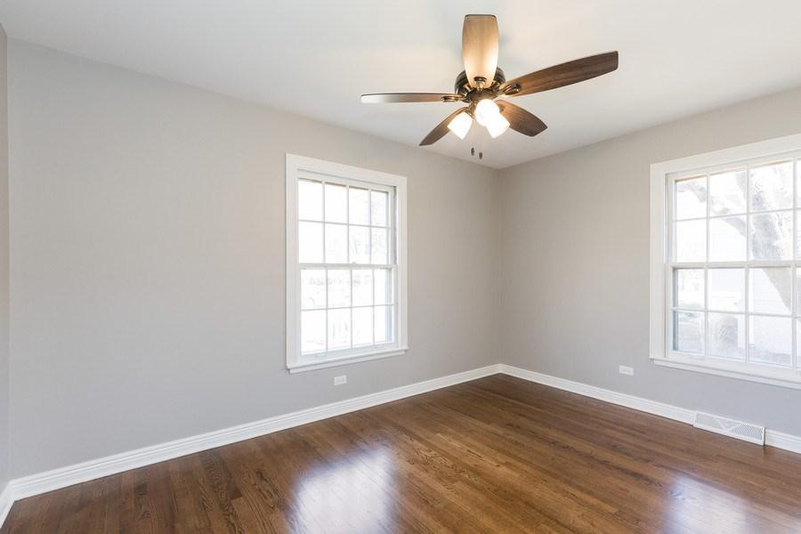 Real Estate Photography - 435 E Berry, Barrington, IL, 60010 - Master Bedroom
