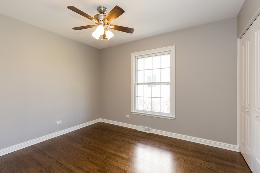 Real Estate Photography - 435 E Berry, Barrington, IL, 60010 - 2nd Bedroom