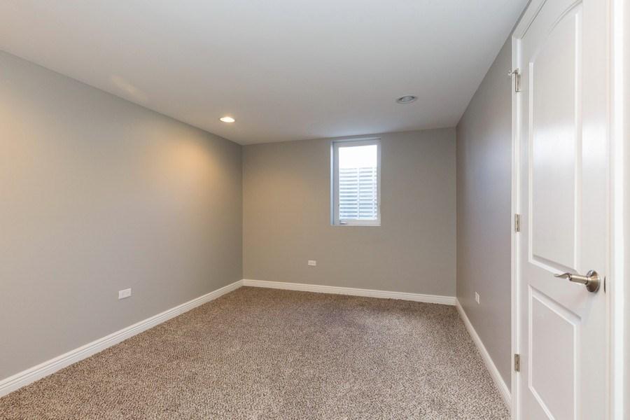 Real Estate Photography - 435 E Berry, Barrington, IL, 60010 - 4th Bedroom