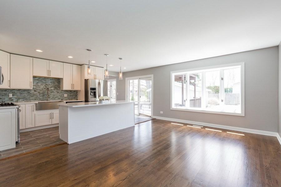 Real Estate Photography - 435 E Berry, Barrington, IL, 60010 -