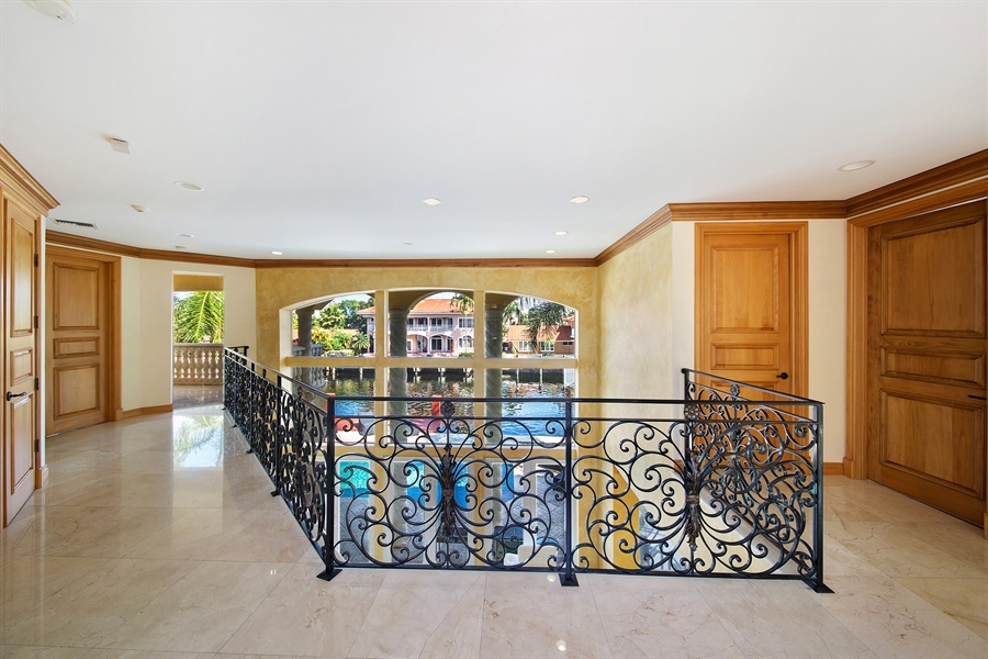 Real Estate Photography - 16461 NE 29th AV, North Miami Beach, FL, 33160 - 2nd Floor