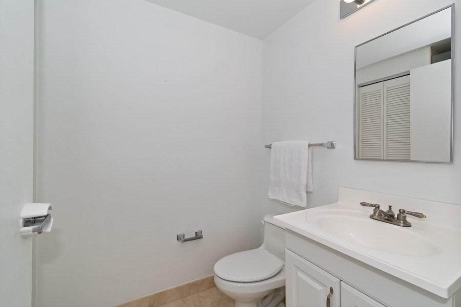 Real Estate Photography - 6365 Collins Avenue 1708, Miami Beach, FL, 33141 - Bathroom