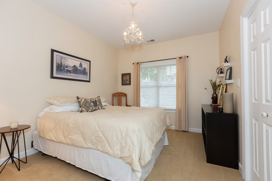 Real Estate Photography - 612 S Lincoln, Hinsdale, IL, 60521 - 3rd Bedroom