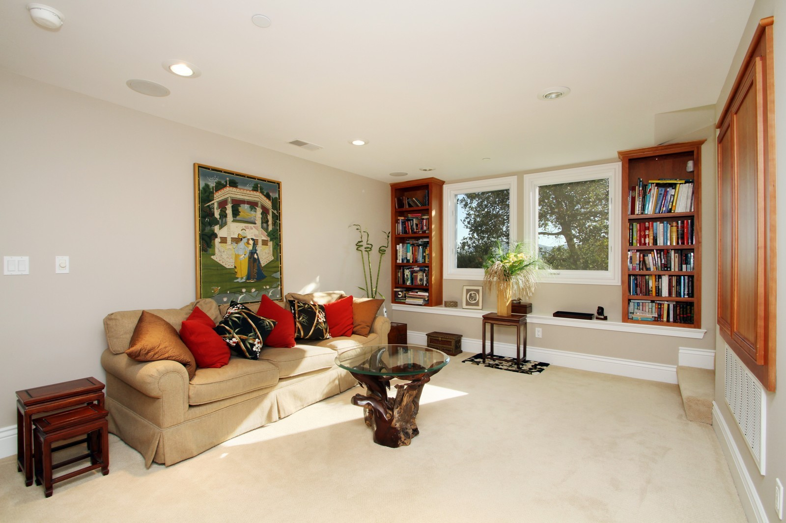 Real Estate Photography - 73 Upper Toyon Drive, Kentfield, CA, 94904 - Bonus Room