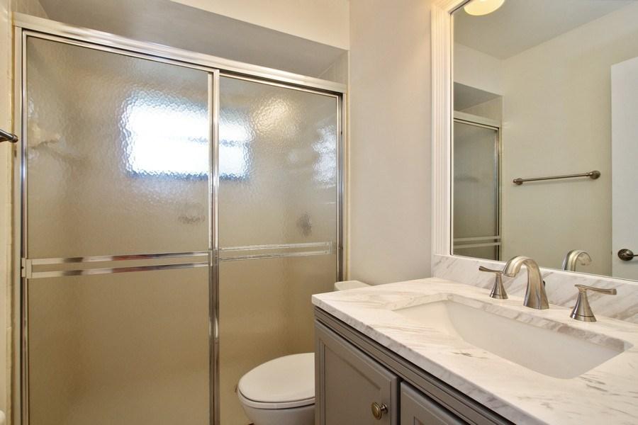 Real Estate Photography - 619 Deer Creek North Shore Drive, Deerfield Beach, FL, 33442 - 3rd Bathroom