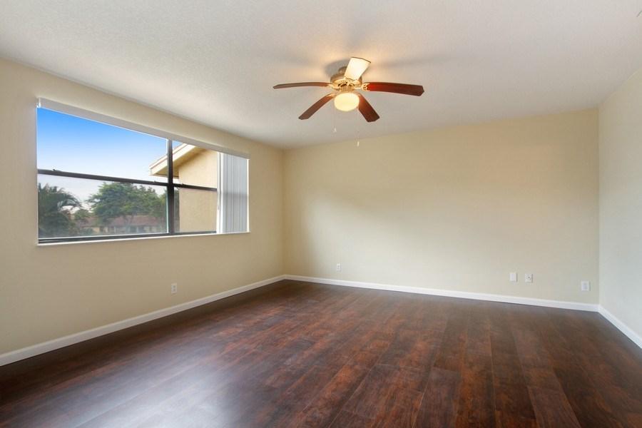 Real Estate Photography - 619 Deer Creek North Shore Drive, Deerfield Beach, FL, 33442 - Master Bedroom
