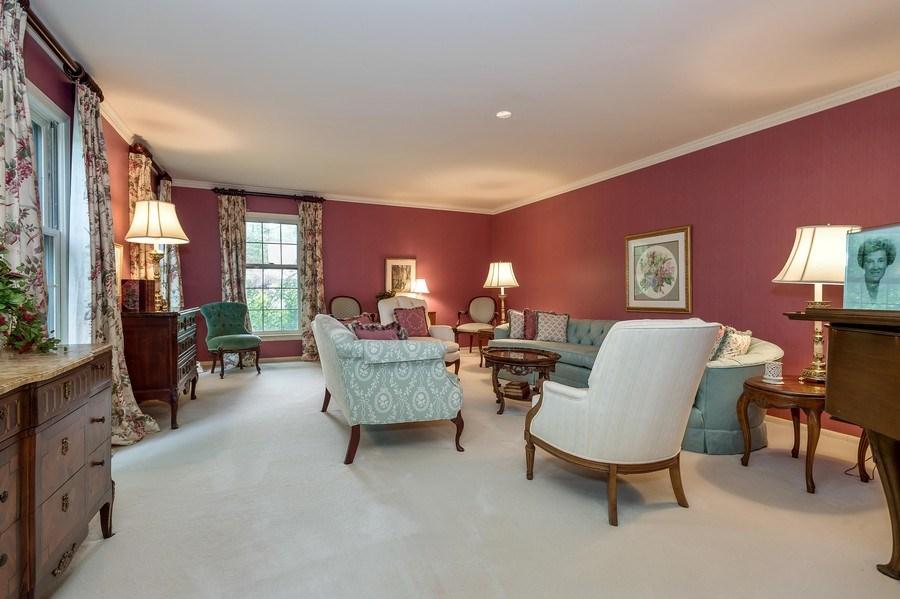 Real Estate Photography - 14 Jaywood Manor Dr, Brick, NJ, 08723 - Living Room