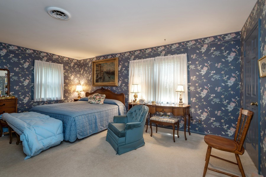 Real Estate Photography - 14 Jaywood Manor Dr, Brick, NJ, 08723 - Master Bedroom