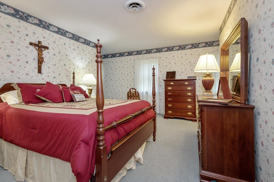 Real Estate Photography - 14 Jaywood Manor Dr, Brick, NJ, 08723 - 4th Bedroom