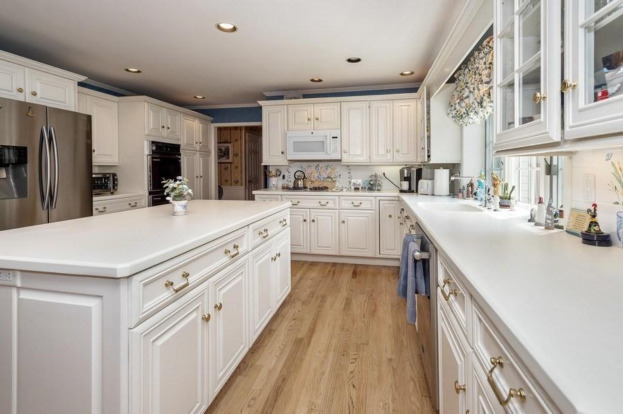 Real Estate Photography - 14 Jaywood Manor Dr, Brick, NJ, 08723 - Kitchen