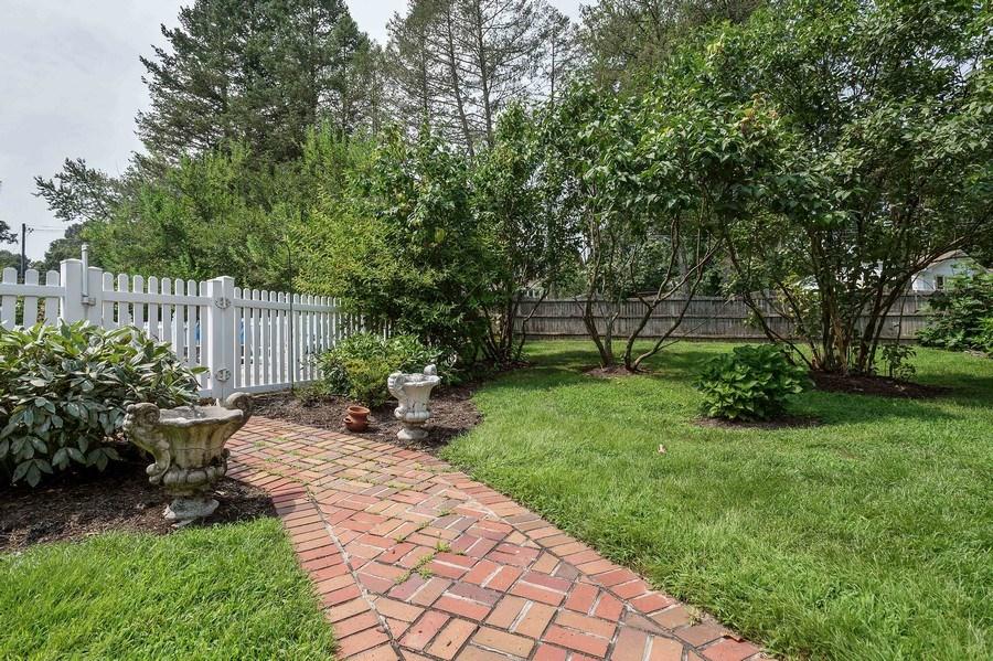 Real Estate Photography - 14 Jaywood Manor Dr, Brick, NJ, 08723 - Back Yard