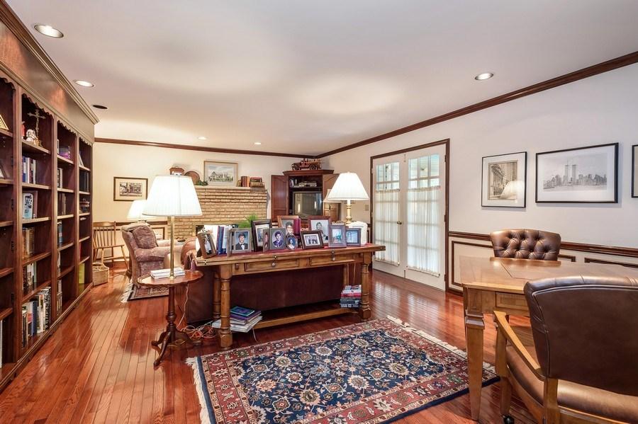 Real Estate Photography - 14 Jaywood Manor Dr, Brick, NJ, 08723 - Family Room