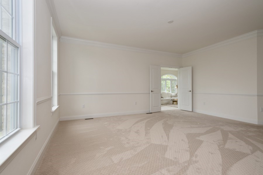 Real Estate Photography - 30 Weathervane Cir, Cream Ridge, NJ, 08514 - Living Room