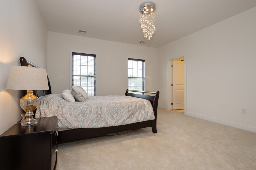 Real Estate Photography - 30 Weathervane Cir, Cream Ridge, NJ, 08514 - 4th Bedroom