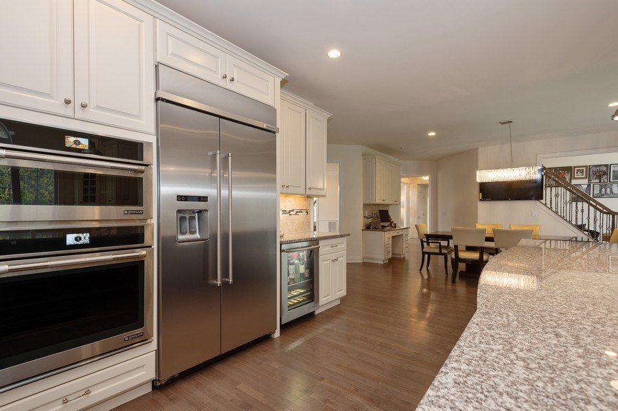Real Estate Photography - 30 Weathervane Cir, Cream Ridge, NJ, 08514 - Kitchen