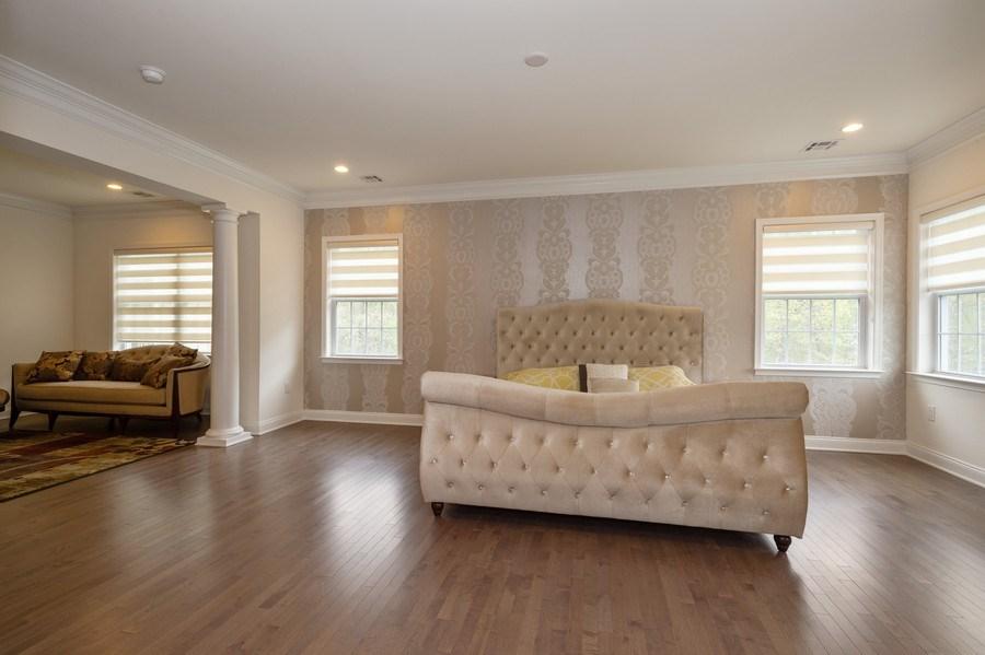 Real Estate Photography - 30 Weathervane Cir, Cream Ridge, NJ, 08514 - Master Bedroom