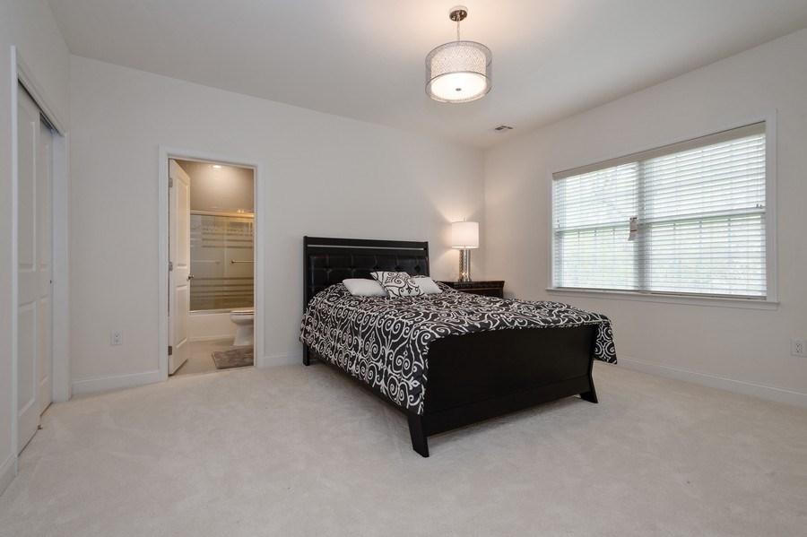 Real Estate Photography - 30 Weathervane Cir, Cream Ridge, NJ, 08514 - Bedroom