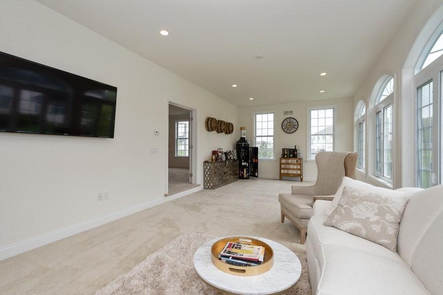 Real Estate Photography - 30 Weathervane Cir, Cream Ridge, NJ, 08514 -
