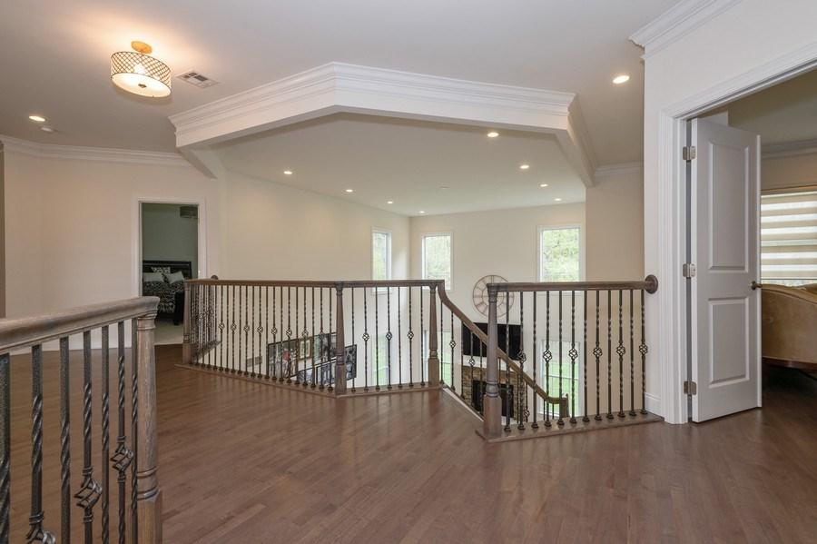 Real Estate Photography - 30 Weathervane Cir, Cream Ridge, NJ, 08514 - Hallway