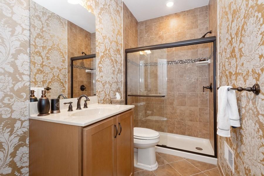 Real Estate Photography - 30 Weathervane Cir, Cream Ridge, NJ, 08514 - Bathroom