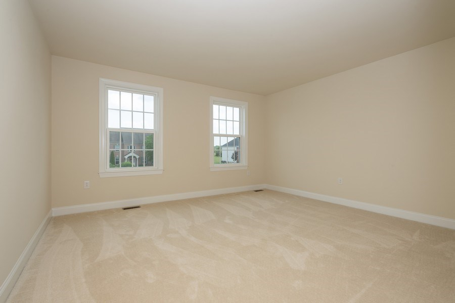 Real Estate Photography - 14 Manchester Ct, Columbus, NJ, 08022 - 3rd Bedroom