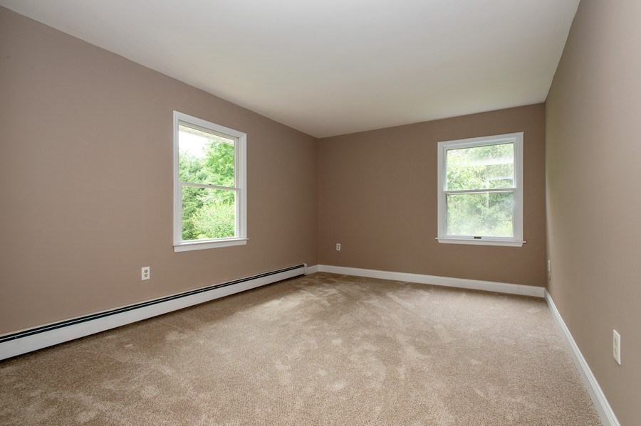 Real Estate Photography - 619 Rte 524, Allentown, NJ, 08501 - 2nd Bedroom