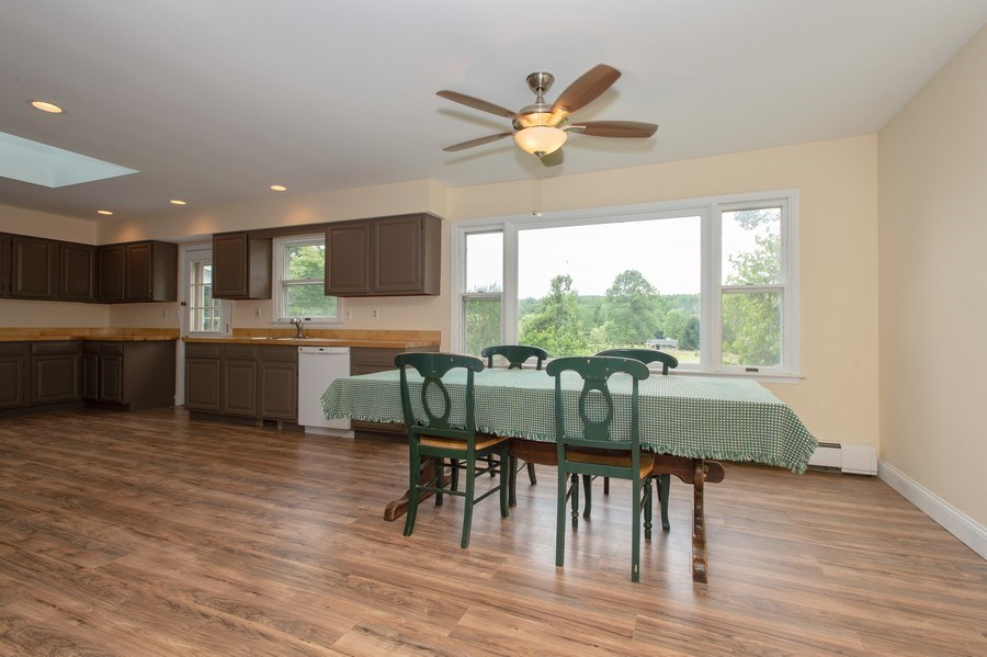 Real Estate Photography - 619 Rte 524, Allentown, NJ, 08501 - Dining Room