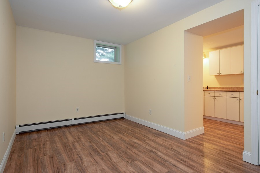Real Estate Photography - 619 Rte 524, Allentown, NJ, 08501 - Basement