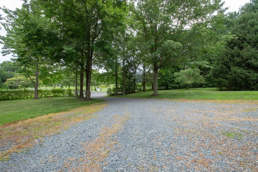 Real Estate Photography - 619 Rte 524, Allentown, NJ, 08501 - Front Yard