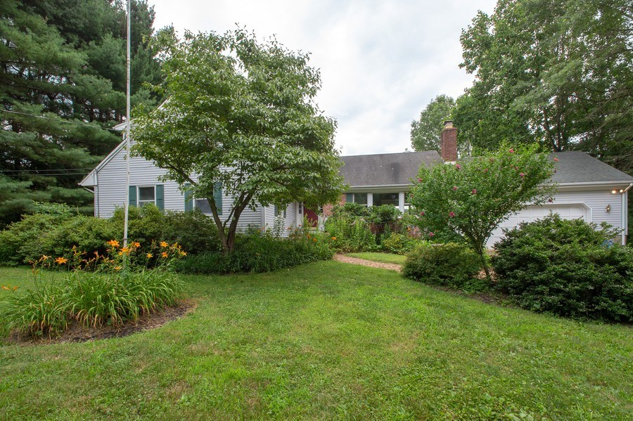Real Estate Photography - 619 Rte 524, Allentown, NJ, 08501 - Front View