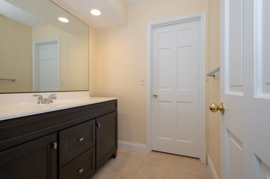 Real Estate Photography - 619 Rte 524, Allentown, NJ, 08501 - Bathroom