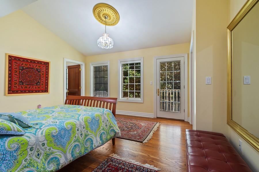 Real Estate Photography - 76 Pettit Pl, Princeton, NJ, 08540 - 3rd Bedroom