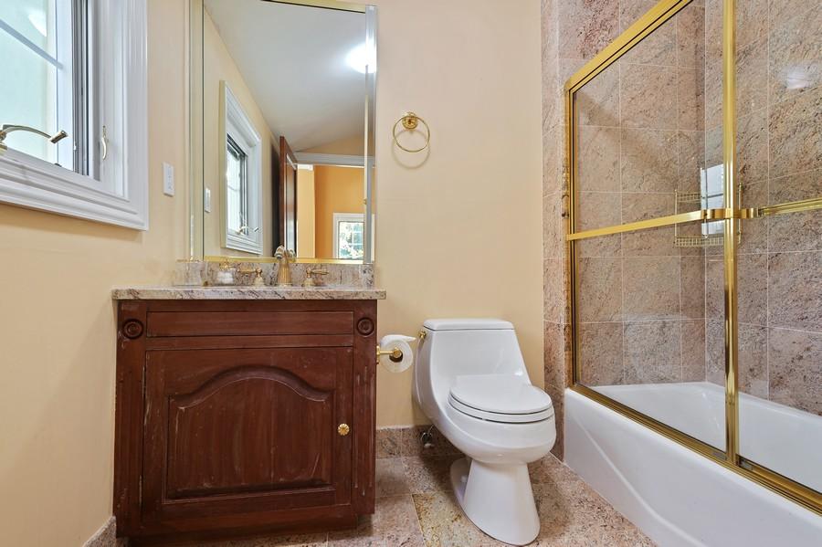 Real Estate Photography - 76 Pettit Pl, Princeton, NJ, 08540 - 4th Bedroom