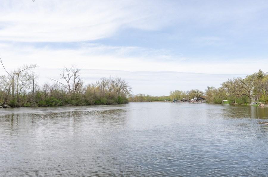 Real Estate Photography - 707 Rawson Bridge Rd, Cary, IL, 60013 - River View