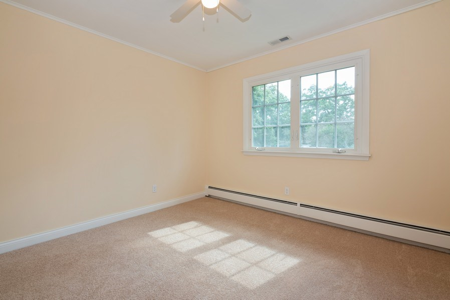 Real Estate Photography - 184 Stonegate Rd, Trout Valley, IL, 60013 - 2nd Bedroom