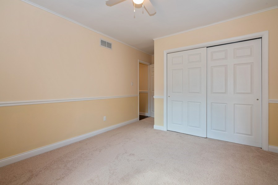 Real Estate Photography - 184 Stonegate Rd, Trout Valley, IL, 60013 - 5th Bedroom