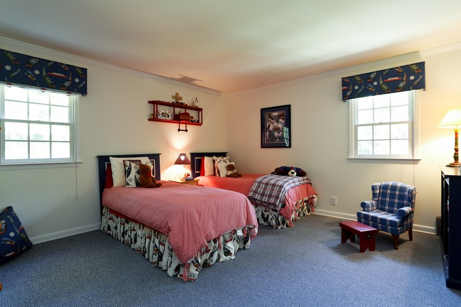 Real Estate Photography - 290 North Street, Rye, NY, 10580 - Bedroom