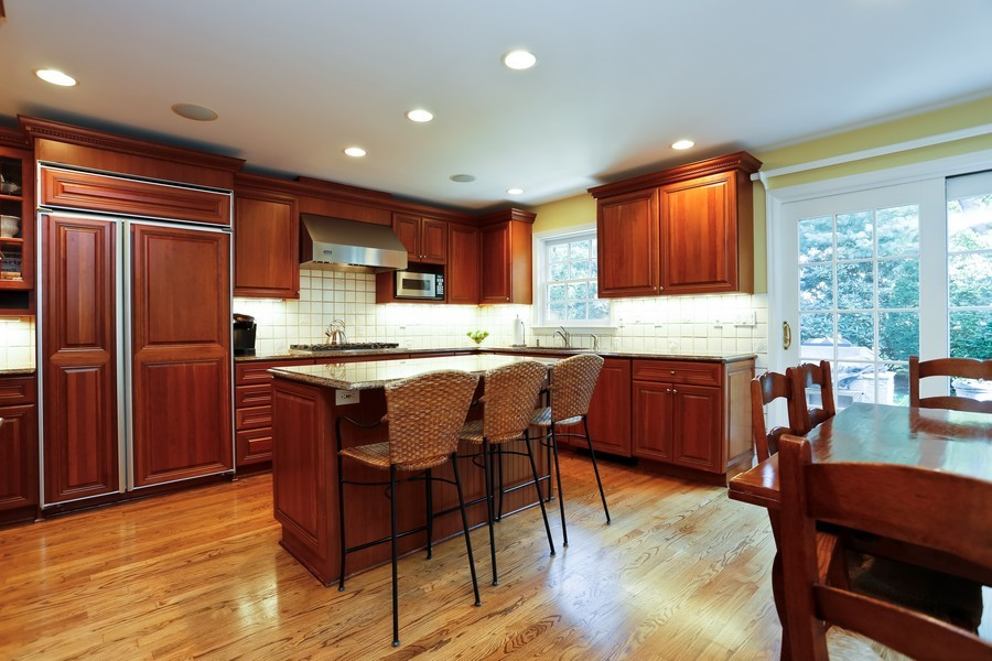 Real Estate Photography - 290 North Street, Rye, NY, 10580 - Kitchen