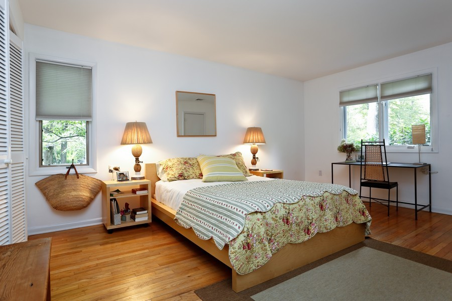 Real Estate Photography - 880 Old Albany Post Rd, Garrison, NY, 10524 - Bedroom