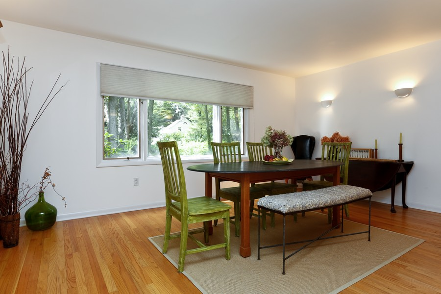 Real Estate Photography - 880 Old Albany Post Rd, Garrison, NY, 10524 - Dining Room