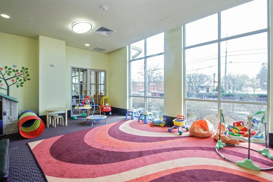 Real Estate Photography - 300 Mamaroneck Avenue #423, White Plains, NY, 10605 - Playroom