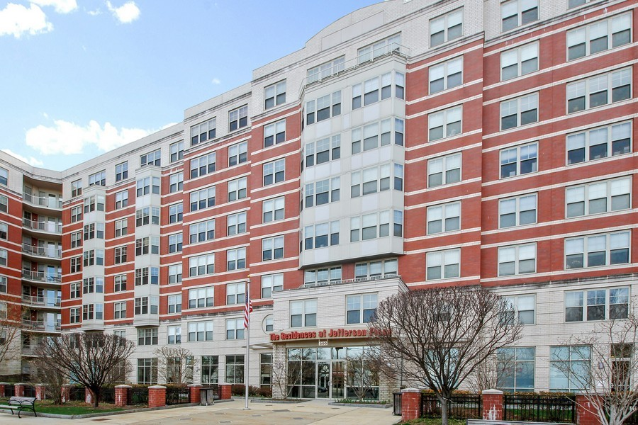 Real Estate Photography - 300 Mamaroneck Avenue #423, White Plains, NY, 10605 - Front View